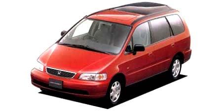 ホンダ オデッセイ S (1995年12月モデル)
