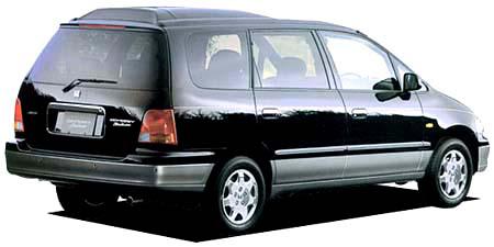 ホンダ オデッセイ エクスクルーシブ (1995年12月モデル)
