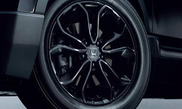 ホンダ CR-V EX (2020年6月モデル)