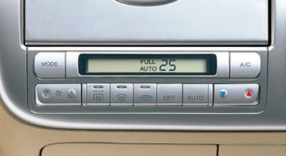 ホンダ ステップワゴン G (2003年6月モデル)