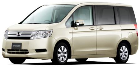 ホンダ ステップワゴン G (2009年10月モデル)