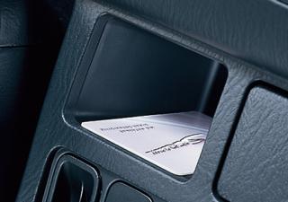 ホンダ ストリーム S Sパッケージ (2003年9月モデル)