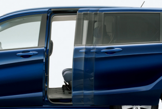 ホンダ フリード G ジャストセレクション (2009年5月モデル)