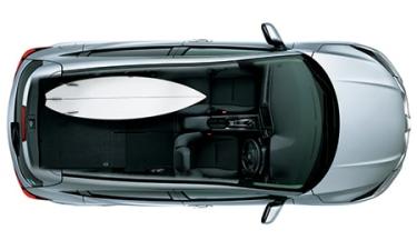 ホンダ ヴェゼル G・ホンダセンシング (2020年10月モデル)