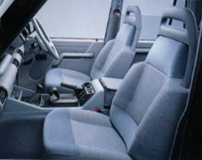 ホンダ クロスロード V8i (1993年11月モデル)