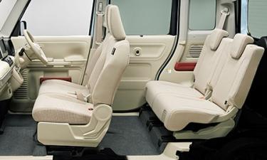 マツダ フレアワゴン ハイブリッドXS (2020年9月モデル)