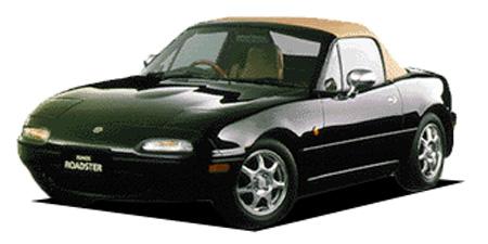ユーノス ユーノスロードスター Vスペシャル (1993年9月モデル)