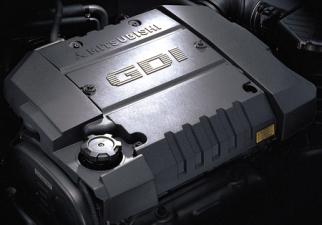三菱 ギャラン ヴィエント ナビ (2000年5月モデル)