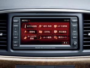 三菱 ギャランフォルティス ラリーアート (2008年7月モデル)