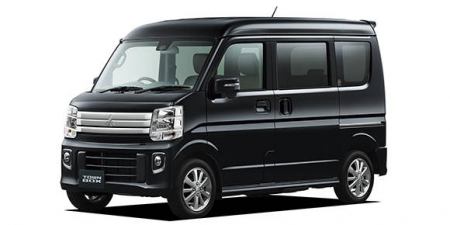三菱 タウンボックス G (2015年3月モデル)