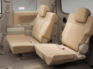 三菱 デリカD:5 C2 G ナビパッケージ (2008年5月モデル)