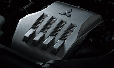 三菱 エクリプスクロス G (2020年12月モデル)