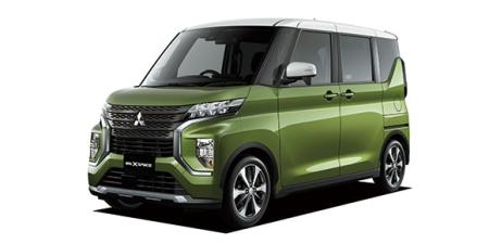 三菱 eKクロススペース T (2020年12月モデル)