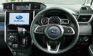 スバル ジャスティ ベースグレード (2020年9月モデル)