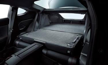 スバル BRZ R (2021年8月モデル)