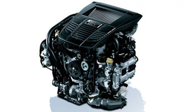 スバル WRX S4 STIスポーツアイサイト (2020年8月モデル)