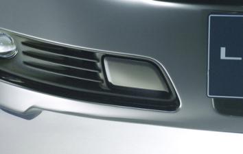 スバル レガシィツーリングワゴン 3.0R ADA (2003年9月モデル)