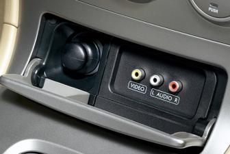スバル フォレスター エアブレイク (2007年1月モデル)