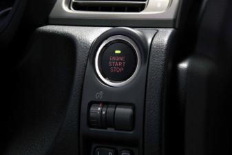 スバル フォレスター 2.0X (2007年12月モデル)