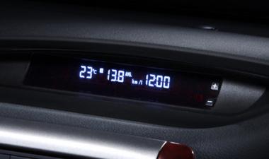 スバル フォレスター 2.0XT (2007年12月モデル)