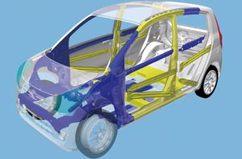スバル プレオ Lリミテッド (2010年4月モデル)