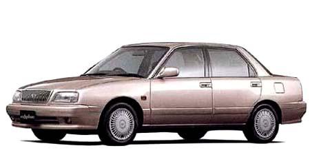 ダイハツ アプローズ SX (1997年9月モデル)