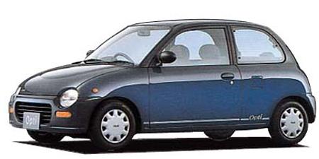 ダイハツ オプティ Ox (1992年1月モデル)