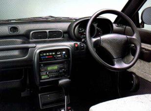 ダイハツ オプティ ピコ (1995年10月モデル)