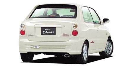 ダイハツ オプティ ビークス (1999年5月モデル)