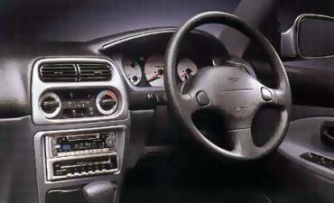 ダイハツ オプティ クラシック (2000年3月モデル)