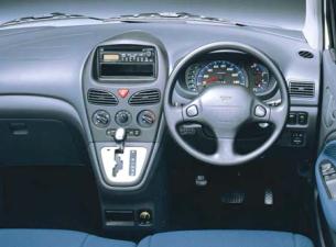 ダイハツ MAX L (2002年5月モデル)