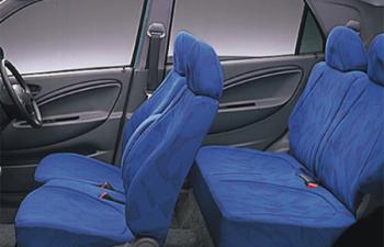 ダイハツ MAX Ri (2003年8月モデル)