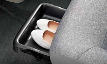 ダイハツ ブーン シルク Gパッケージ SAII (2016年4月モデル)