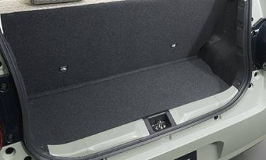 ダイハツ ミラトコット X SAIII (2018年6月モデル)