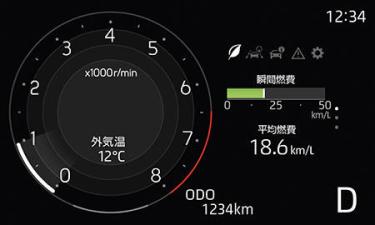 ダイハツ ロッキー L (2020年6月モデル)