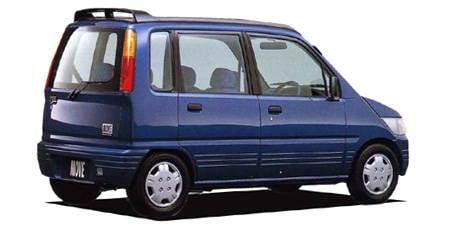 ダイハツ ムーヴ CL (1997年12月モデル)