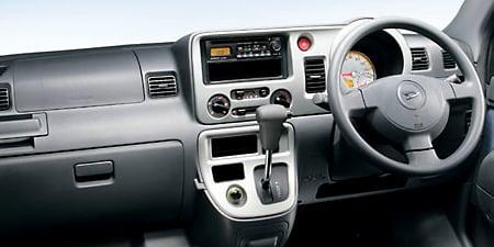 ダイハツ アトレーワゴン カスタムターボRS (2005年5月モデル)