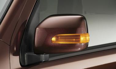 ダイハツ アトレーワゴン カスタムターボRSリミテッド (2010年8月モデル)