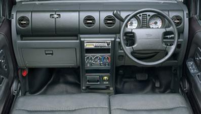 ダイハツ ネイキッド G (2003年5月モデル)