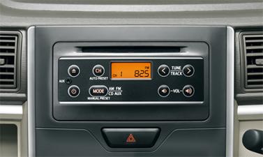 ダイハツ タント X SA (2013年10月モデル)