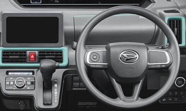 ダイハツ タント Xスペシャル (2020年6月モデル)