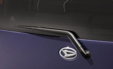 ダイハツ ムーヴコンテ カスタム X (2008年8月モデル)