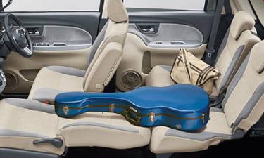 ダイハツ キャスト アクティバX SAII (2015年9月モデル)