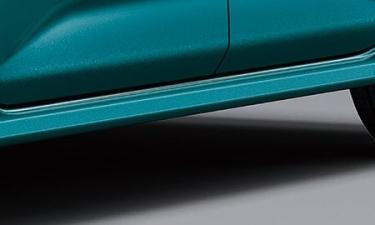 ダイハツ トール カスタムG (2020年9月モデル)