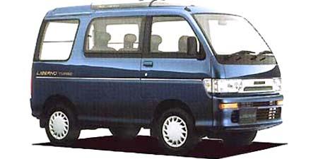 ダイハツ アトレー アッパレ (1996年1月モデル)