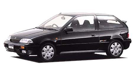 スズキ カルタス アヴェール (1991年7月モデル)