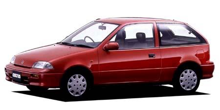 スズキ カルタス 1000 (1993年11月モデル)
