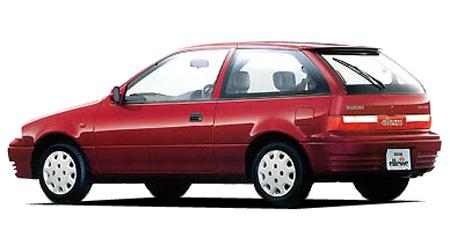 スズキ カルタス GT-iA (1994年4月モデル)