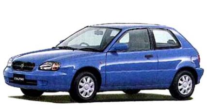 スズキ カルタス 1300FS (1998年5月モデル)