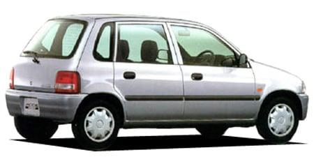スズキ セルボ・モード C (1995年10月モデル)
